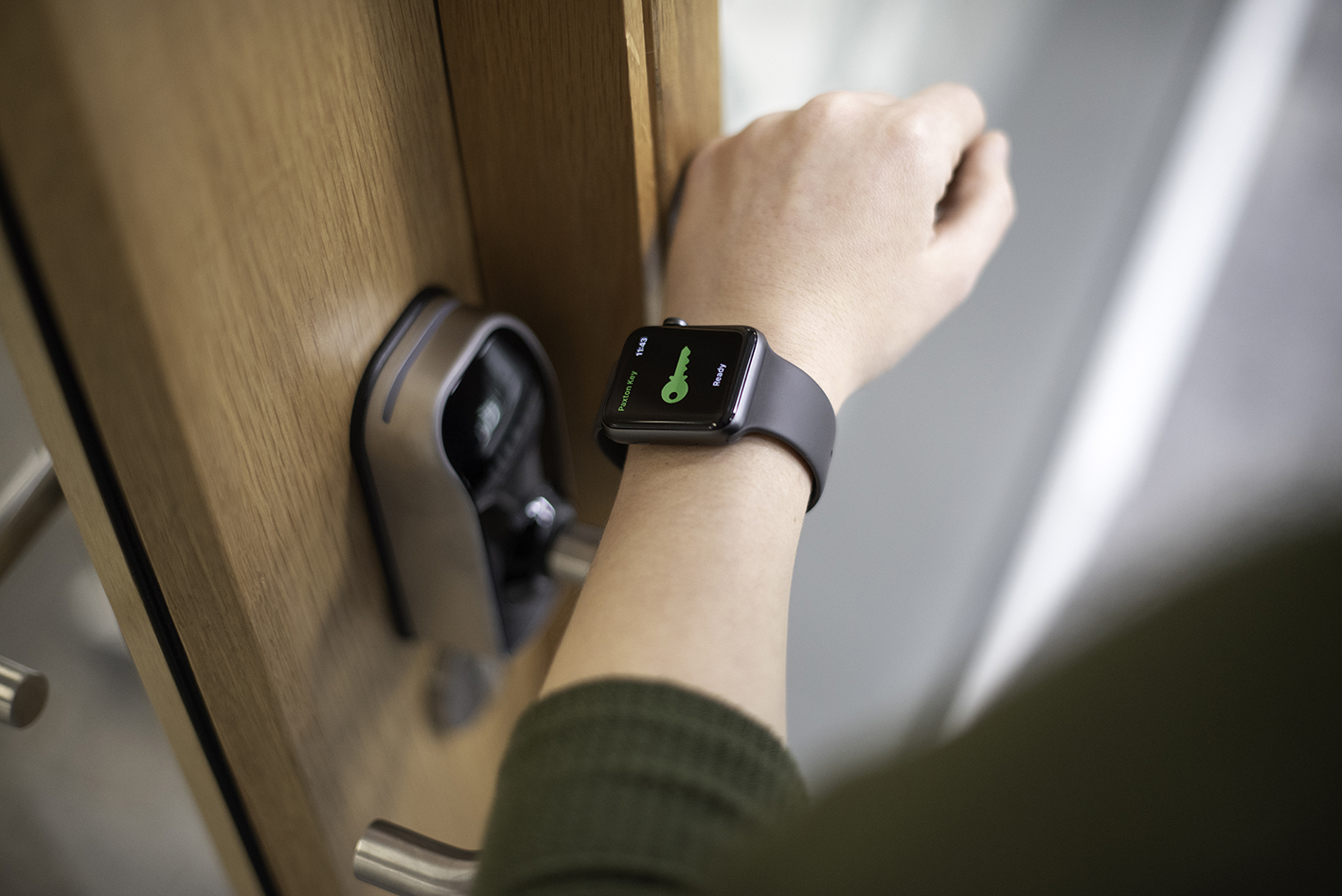 Access Control & Door Entry System Plymouth