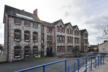 Salisbury Road Primary School