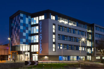 Plymouth City College