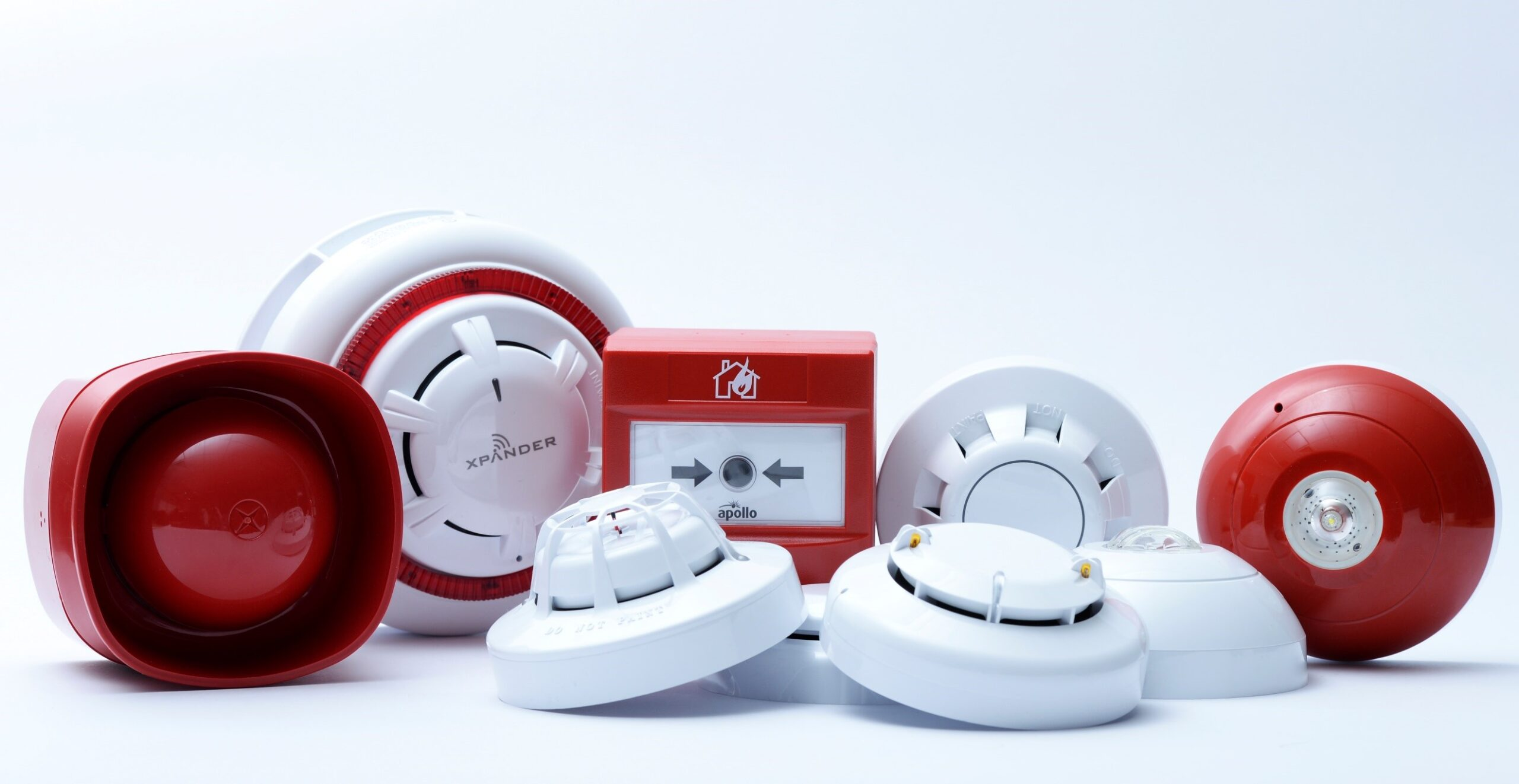 Lifecycle Costs for Fire Alarms